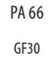 PA 66 GF30