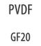 PVDF GF20