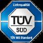 Tuev Logo