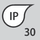 IP Index of Protection IP 30