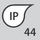 IP Index of Protection IP 44