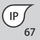 IP Index of Protection IP 67