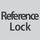 Measured value saving MAHR reference-lock system
