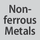 optimised for material Non-ferrous metals