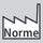 Norme Norme usine