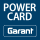 Changement d'outil PowerCard