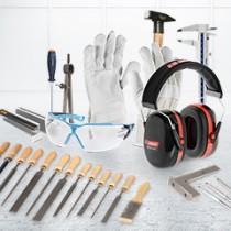 Werkzeug-Sets für Auszubildende