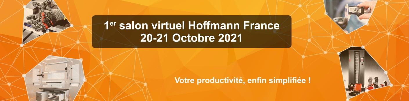 Salon Virtuel Hoffmann France