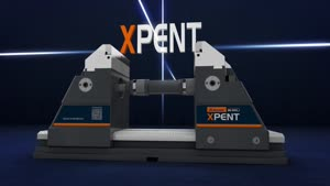 5-axis vice GARANT Xpent in a practical test
