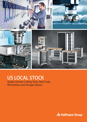 Hoffmann Group USA Local Stock