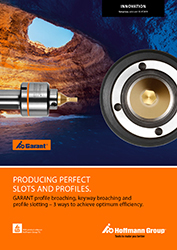 GARANT Profile Boaching