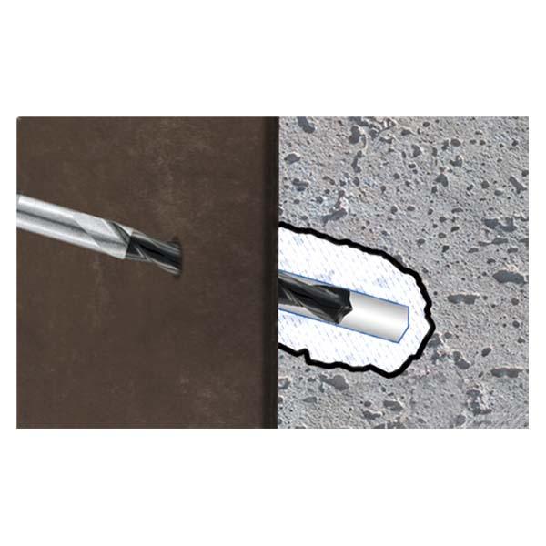 Alpen punte per piastrelle in gr s porcellanato - Punte per piastrelle ...