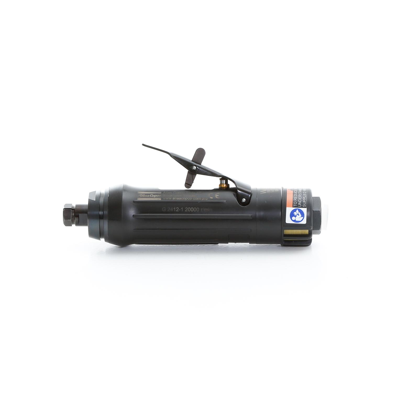 FR fr hof Fournitures industrielles Outils CAlectriques et pneumatiques Meuleuse droite pneumatique EC pince de serrage  mm p