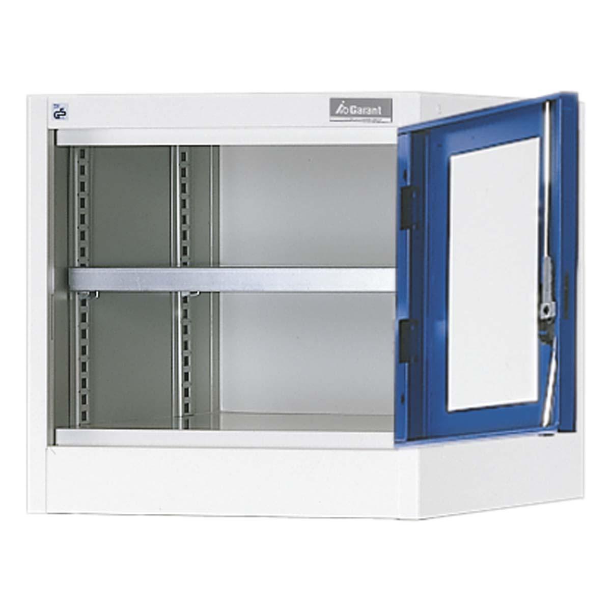 Garant armoire combinable porte battante avec regard - Armoire porte battante ...
