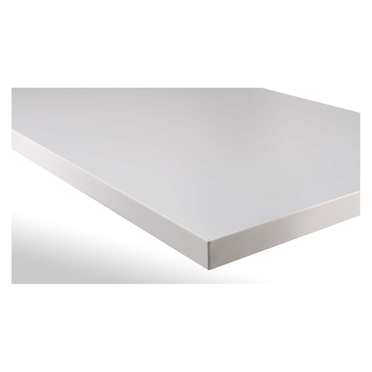 garant arbeitsplatte mit eterluxbelag tiefe 800 mm 1000 mm garant. Black Bedroom Furniture Sets. Home Design Ideas