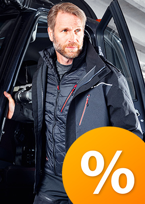 PSA Winterkollektion SALE