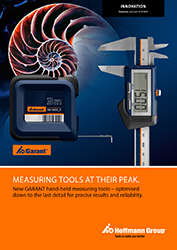 GARANT measurement technology